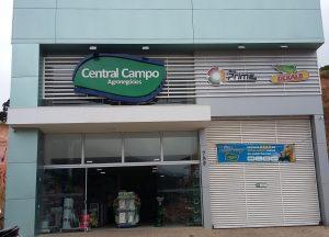 Ccampo ESF